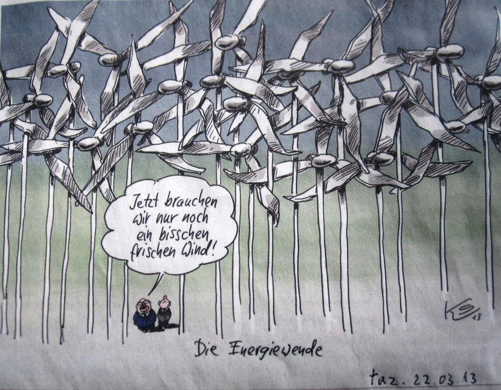 Karikatur_Energiewende_Klaus_Stuttmann_TAZ_2013-03-22